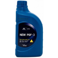 Жидкость ГУР HYUNDAI NEW PSF-3 1л