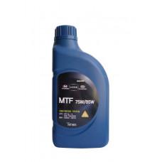 Трансмиссионное масло HYUNDAI MTF SAE 75W-85W GL-4 1л
