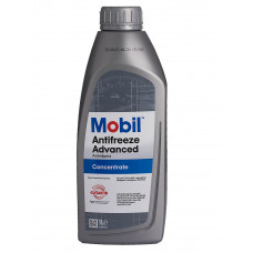 Mobil ANTIFREEZE ADVANCED Антифриз 1л