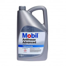 Mobil ANTIFREEZE ADVANCED Антифриз 5л