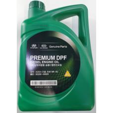 Hyundai Premium DPF Diesel 5W-30 6л