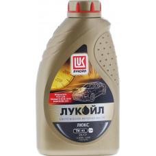 Лукойл Люкс SN/CF 5W-40 1л