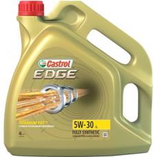 Castrol EDGE 5W-30 LL 4л