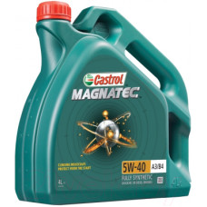 Castrol Magnatec 5W-40 А3/В4 DUALOCK 4 л