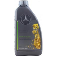Моторное масло Mercedes-Benz MB 229.51 5W-30 1 л