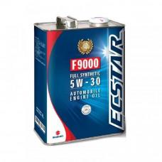 Моторное масло Ecstar F9000 5W-30 4 л (99M0022R02004)
