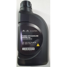 Моторное масло Hyundai Turbo Syn 5W30 1л